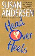 Head Over Heels (Avon Light Contemporary Romances) Cover
