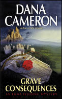 Grave Consequences An Emma Fielding Mystery