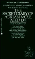 Secret Diary of Adrian Mole, Aged 13 3-4 Cover