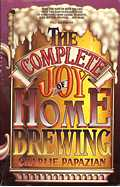 Complete Joy Of Home Brewing