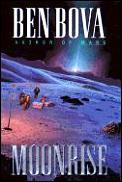 Moonrise Moonbase Saga 1