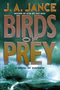 Birds Of Prey - Signed Edition
