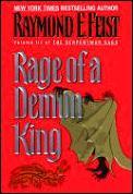 Rage Of A Demon King Serpentwar 3