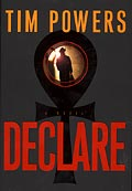 Declare First Edition by Tim Powers
