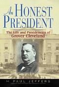 Honest President Grover Cleveland