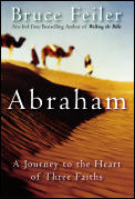 Abraham: A Journey to the Heart of Three Faiths Cover