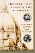Feud That Sparked The Renaissance How Brunelleschi & Ghiberti Changed the Art World