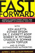 Fast Forward Americas Leading Experts Re