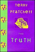 Truth discworld 25