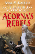 Acorna's Rebels (Acorna) Cover
