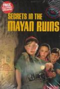 Secrets Of The Mayan Ruins