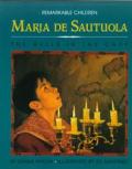 Maria De Sautuola Bulls In The Cave