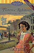 Florence Robinson The Story Of A Jazz