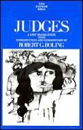 Anchor Bible Judges