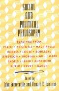 Social and Political Philosophy (63 Edition) Cover