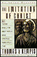 The Imitation of Christ (Image Classic) Cover