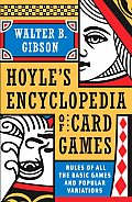 Hoyle's Modern Encyclopedia of Card Games: Rules of All the Basic Games and Popular Variations (Dolphin Handbook)