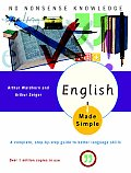 English Made Simple Revised Edition Cover