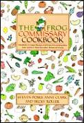 Frog Commissary Cookbook