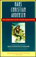 The Complete Fairy Tales and Stories (Anchor Folktale Library) Cover