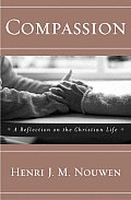 Compassion Reflection On Christian Life