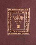 Anchor Bible Dictionary #3: Anchor Bible Dictionary: Volume 3: H-J
