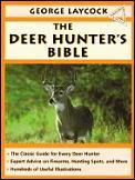 Deer Hunters Bible