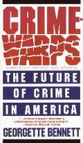 Crimewarps The Future of Crime in America