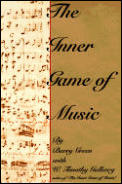 The Inner Game of Music Cover