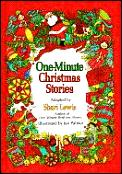 One Minute Christmas Stories
