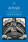 Anchor Bible Jonah