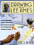 Drawing With Lee Ames
