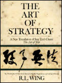 Art of Strategy : a New Translation of Sun Tzu's Classic the Art of War (88 Edition)