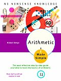 Arithmetic Made Simple Revised Edition