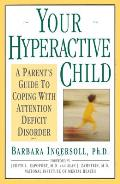 Your Hyperactive Child Cover