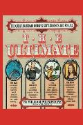 The Ultimate: The Great Armchair Debates Settled Once and for All