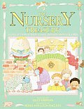 The Nursery Treasury: A Collection of Baby Games, Rhymes, and Lullabies