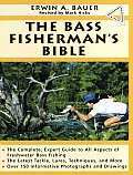 The Bass Fisherman's Bible (Doubleday Outdoor Bibles)