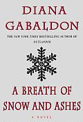 Breath of Snow &amp; Ashes Outlander 06 Cover