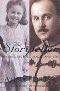 Storyteller Memory Secrets Magic & Lies