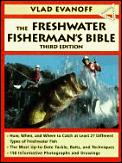 Freshwater Fishermans Bible