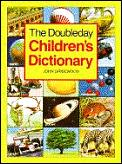 Doubleday Childrens Dictionary Revised 89