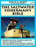 Saltwater Fishermans Bible