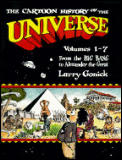 Cartoon History Of The Universe Volume 1 7