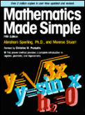 Mathematics Made Simple 5TH Edition