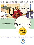 Spelling Made Simple (90 Edition)