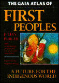 Gaia Atlas Of First Peoples A Future For