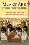 Moses' Ark: Stories from the Bible