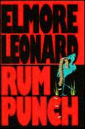 Rum punch Cover