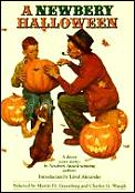 Newbery Halloween A Dozen Scary Stories